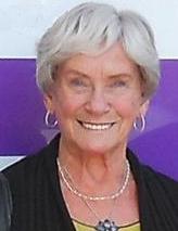 Sheila Turner 1937 - 2019